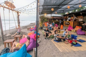Arboon beach bar